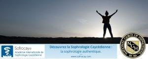 La sophrologie - pour vous sentir mieux.
